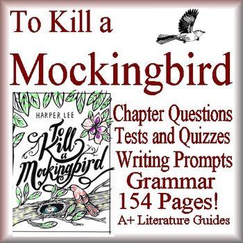 how to kill a mockingbird study guide answer key