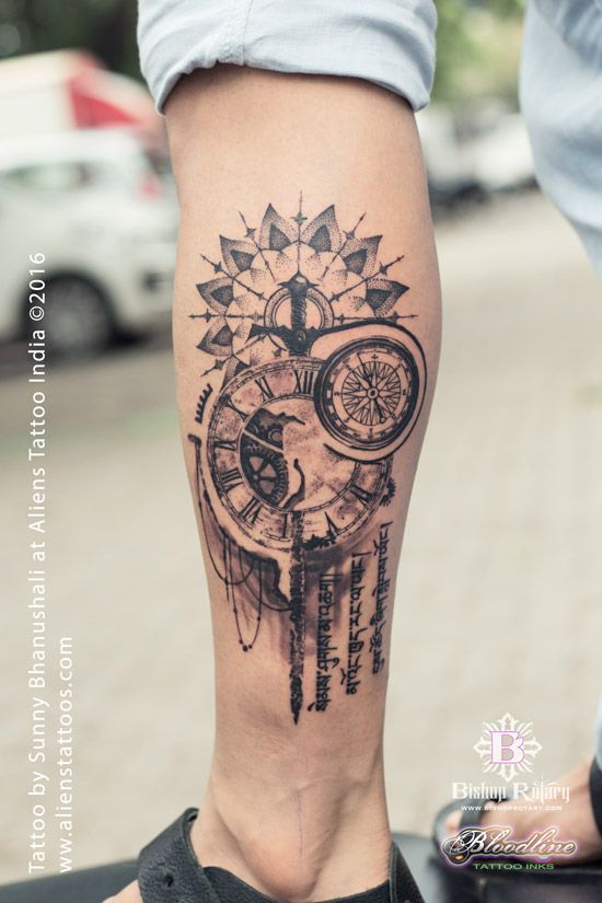 Elements of life tattoo tatoo molet pinterest - Tatouage 4 elements ...