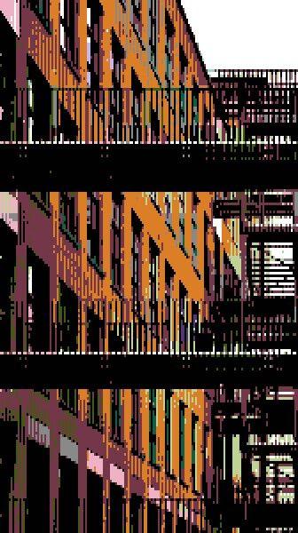Wall 8bit