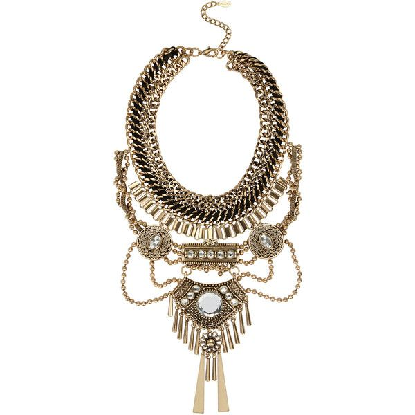 Necklace (€33) ❤ liked on Polyvore featuring jewelry, necklaces, aldo necklace, aldo and aldo jewelry