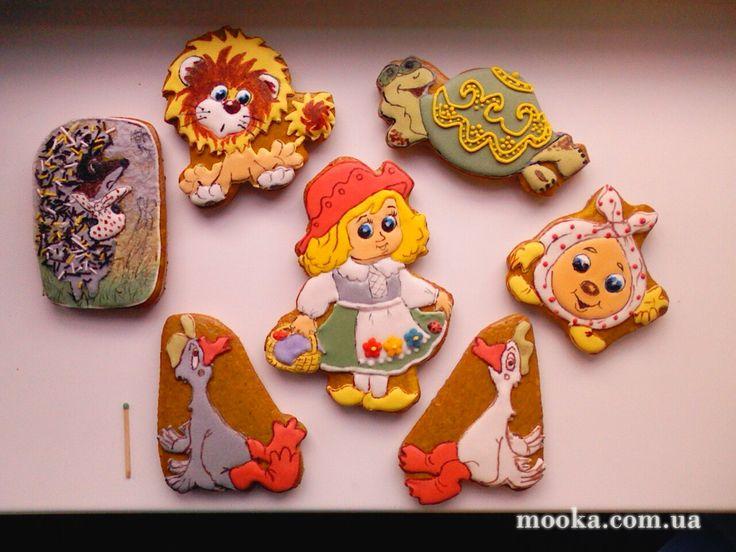 детские пряники: 23 тыс изображений найдено в Яндекс.Картинках