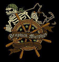 Dropkick Murphys - Flawless american punk - Exactly!