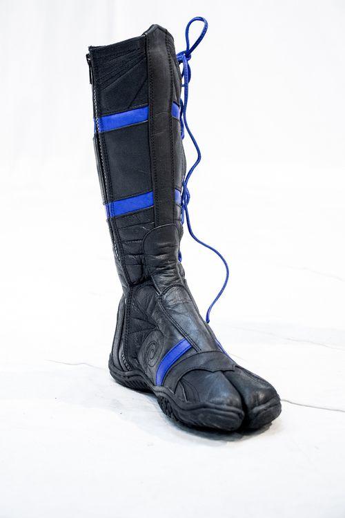 11 Best Larp Armor Ninja Tabi Boot Ideas Images On