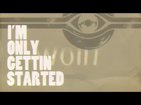 Breathe Carolina - Blackout Lyric Video - YouTube