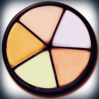 Cómo usar los correctores al maquillarte en http://viviangilro.blogspot.com/2015/01/como-usar-los-correctores-al-maquillarte.html