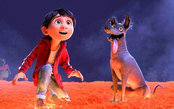 Coco | la mejor película del mundo ahr❤❤❤