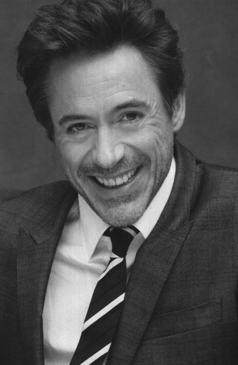 Robert Downey, Jr. 02 photo by harobed216