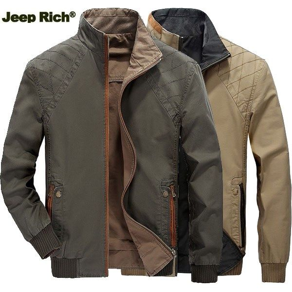 This amazing original Jeep Rich coat jacket is a piece of art, now available at BaigCho at a great price. You will not find such a great offer anywhere else. #jeeprich #jacket #coat #jeeporiginal