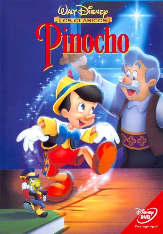 """Pinocho:  es la marioneta de madera protagonista del libro """"Las aventuras de Pinocho"""", escrito por Carlo Collodi, seudónimo de Carlo Lorenzini (Florencia 1826-1890),"""