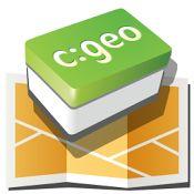 c:geo – Introduktion till geocaching med barn