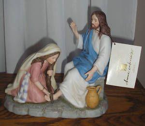 home interior religious figurines home interior