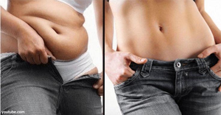 Минус 8 кг за 1 неделю без голодовки