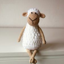 Owieczka Woolka