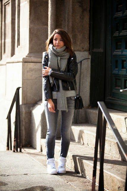 Llamativas zapatillas de moda | Zapatillas de mujer
