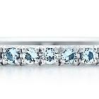 #Tiffany Metro Ring