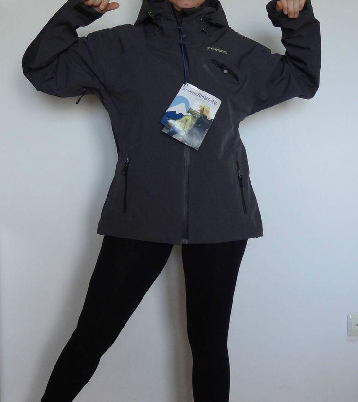 Sormberg GoreTex/ProreTex Hiking  Waterproof Jacket