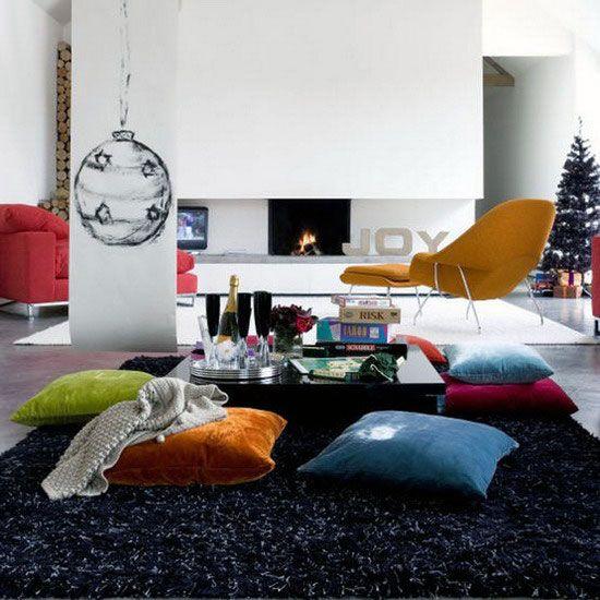 9 best Alternative Sitting Options |Living Room images on Pinterest ...