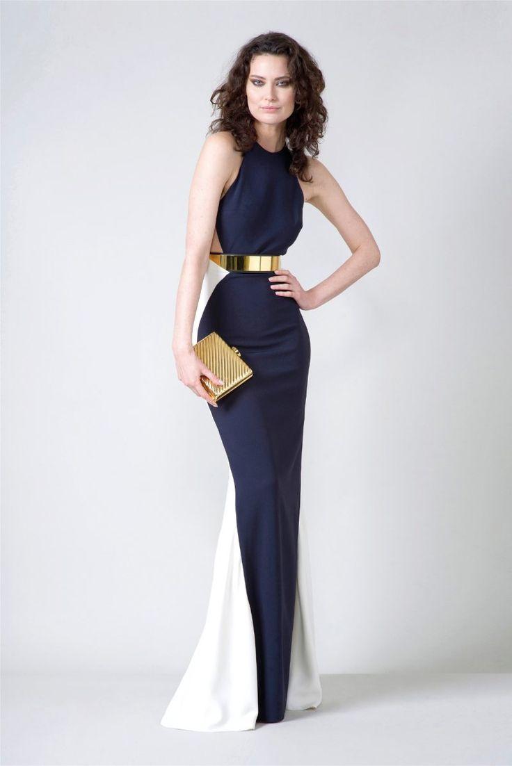 Maxi dress.: Mccartney Fall, Evening Dresses, Optical Illusions, Fashion, Stella Mccartney, Style, Gowns, Fall 2012, Stellamccartney