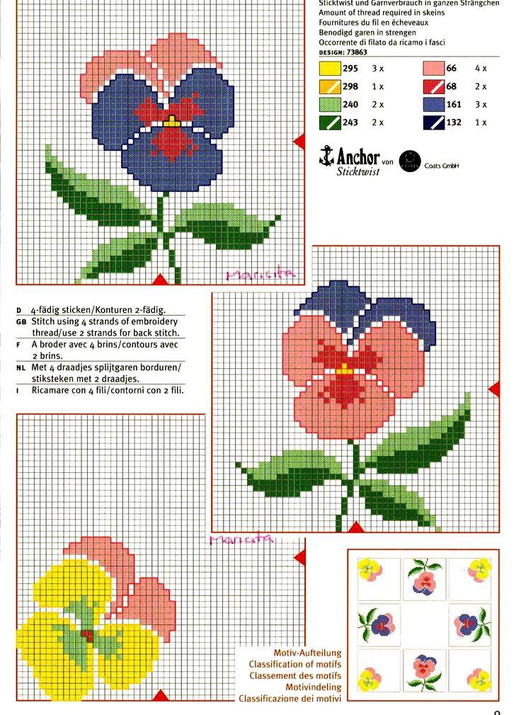 Gráfico+amor+perfeito+Ponto+Cruz.jpg (1136×1559)