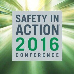 Safety In Action 2016  Vom 26. bis zum 27. Oktober bringt die Safety In Action in Antwerpen Arbeitsschutzexperten aus der ganzen Welt zusammen. Vor Ort mit dabei: die DEKRA Akademie Gruppe. Auf der zweitägigen Konferenz können sich die Teilnehmer über die neusten Entwicklungen im Bereich Arbeitssicherheit informieren und ihre Netzwerke auf internationaler Ebene erweitern. Im Zentrum der Veranstaltung steht dabei eine Vortragsreihe mit Arbeitsschutzexperten aus Industrie, Wirtschaft...