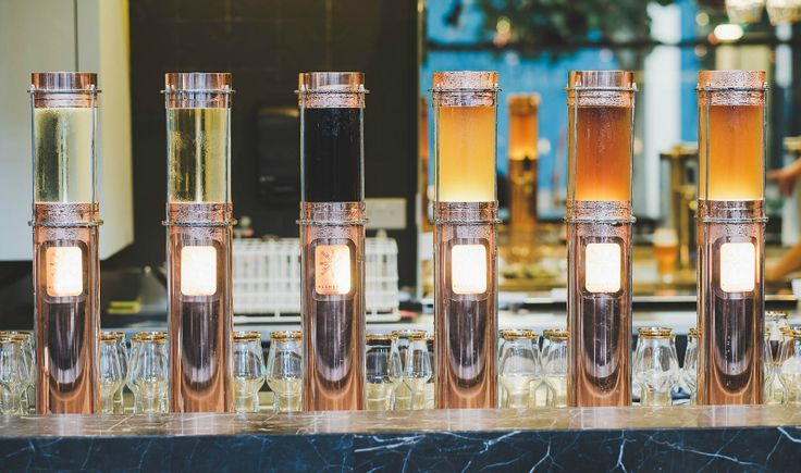New Bar #TheAlchemist Offers Asia's 1st Infused #CraftBeer Towers:  http://thehoneycombers.com/singapore/new-beer-bars-in-singapore-the-alchemist-at-south-beach-offers-asias-first-infused-craft-beer-towers/ (via Honeycombers)