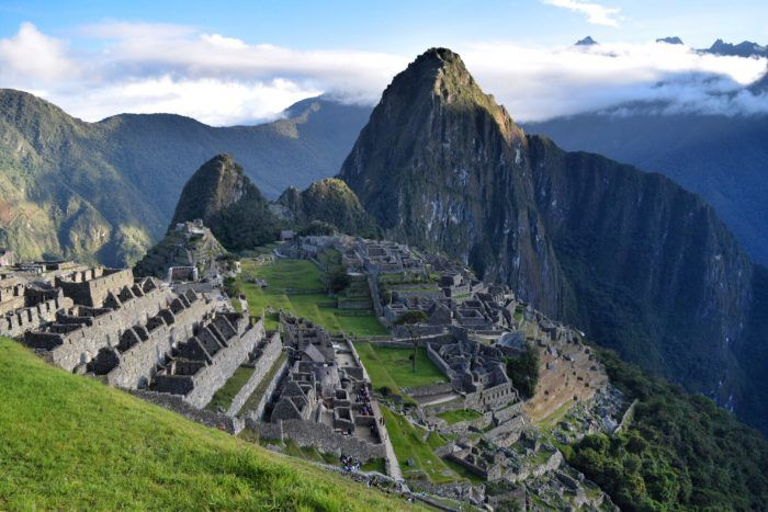 Machu Picchu tips for visiting the famed Lost City of the Incas
