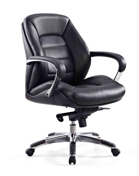 http://seated.com.au/product/magnum-executive-mid-back-chair/The Magnum Executive Mid Back Chair features a comfortably contoured backrest offering great lumbar and kidney lateral support and is upholstered in Italian A Grade Leather #seated #magnum #executive #leather seated.com.au