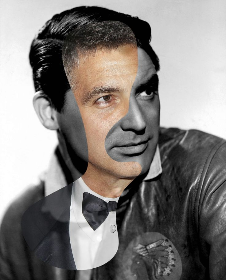 http://georgechamoun.tumblr.com/post/5674409987: George Clooney, Photo Collage, Movies Stars, Hollywood Stars, Old Movies, Cary Grant, George Chamoun, Georgeclooney, Men Outfit