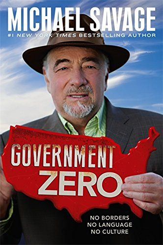 MICHAEL SAVAGE DECLARES: 'WE'VE LOST THE BATTLE'... Republicans in cahoots with Hillary...