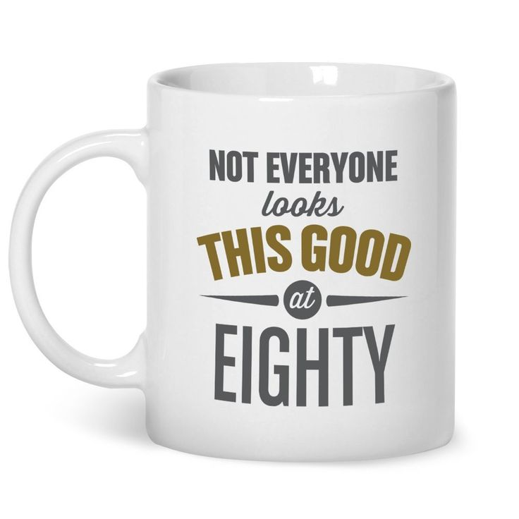 80th Birthday, 1936 Birthday, 80th Birthday Gifts For Men, 80th Birthday Gifts For Women, Coffee Mug * Unbelievable product right here! : Coffee Mugs