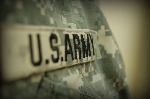 Army Life... :-)