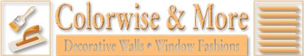Colorwise and More Professional Painting Contractors and Decorative Wall Finishes in Rehoboth Beach and Lewes, Delaware