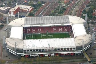 Phillips Stadium (Eindhoven, Netherlands