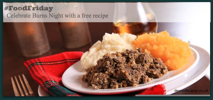 Are you celebrating Burns Night? Here's what you need to know.. (#FoodFriday) http://www.aweber.com/b/5U385