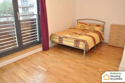 awesome Spacious room in London for £797 per month