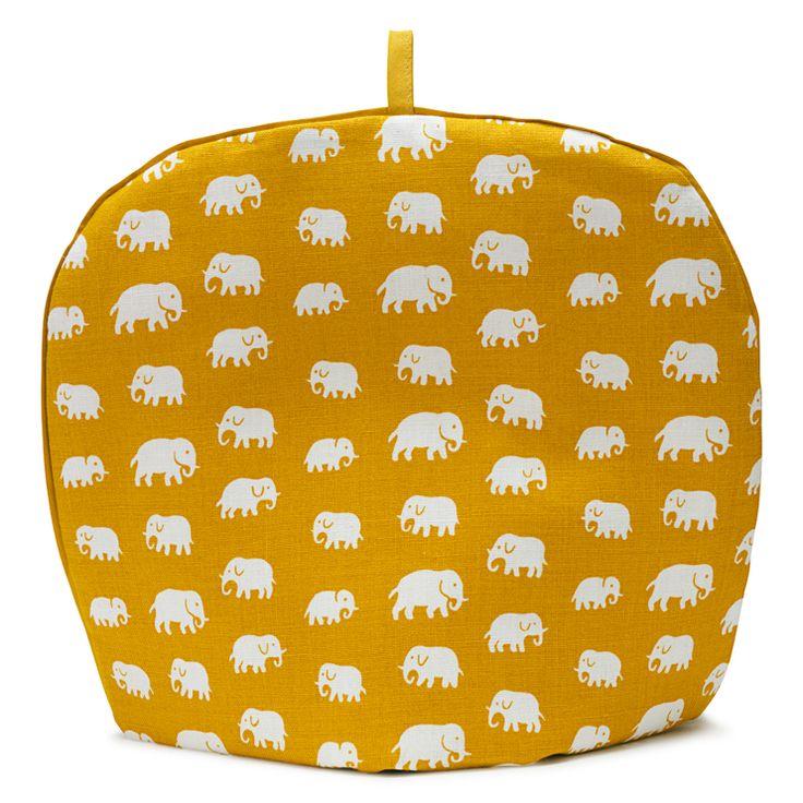 Tehuv Elefant Lin