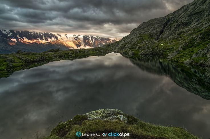 © PhotoLeone Lac Chesery - Chamonix
