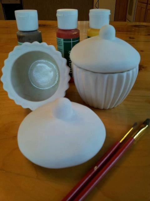 17 best images about diy ceramic paint kits on pinterest for Diy ceramic painting
