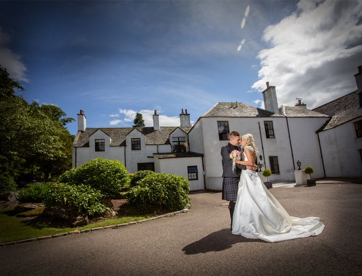 Claire and Brian on their wedding day at the lovely Maryculter House Hotel. #aberdeenweddingphotographeratmaryculterhousehotel #aberdeenweddingphotographersatmaryculterhousehotel #aberdeenweddingphotographyatmaryculterhousehotel #weddingatmaryculterhousehotel #scottishweddingphotographeratmaryculterhousehotel #maryculterhousehotel