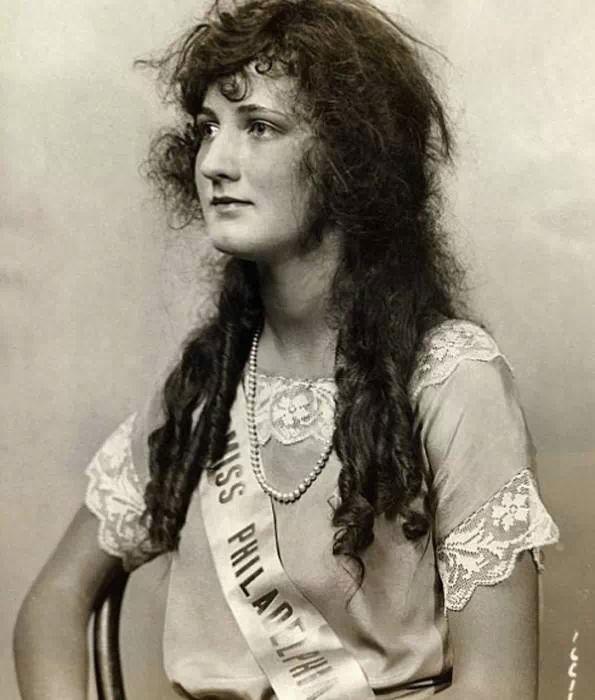 Miss America 1924.