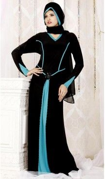 Black Lycra Islamic Clothing Hijab Abaya Styles Muslim Women Dresses #trendy, #highquality, #islamic, #clothing, #women, #hijab, #fashion, #dresses, #jilbabs, #hijabs, #shawls, #islamic, #muslim, #burqa, #niqab, #wedding, #store, #boutique, #dubai, #pakistani, #mordern, #heenastyle, #readymade, #black, #color, @heenastyle