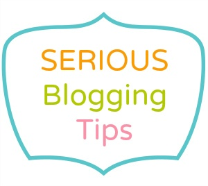 blogging tips to take your blog to the next level.
