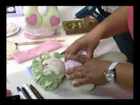 20110921 BONECA LETICIA - YouTube