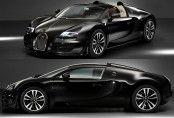 Un modèle basé sur la Bugatti Veyron 16.4 Grand Sport Vitesse, dont le moteur W16 de 8 litres développe une puissance de 1 200 chevaux et un couple permettant une accélération de zéro à cent km/h en 2,6 secondes.