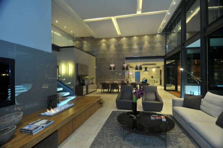 nice Stylish and also Stunning modern contemporary interior design