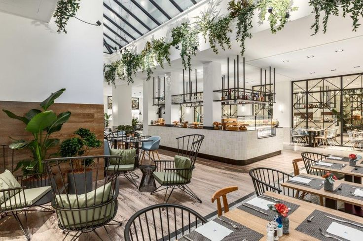 Restyling voor NH Amsterdam City Centre | Entree Magazine