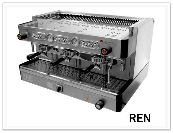 #RiloExpress Modelo Ren #cafe #espresso