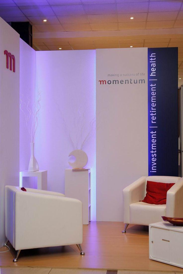 #Exhibition stand  #exhibition stand design #rubyoriginal