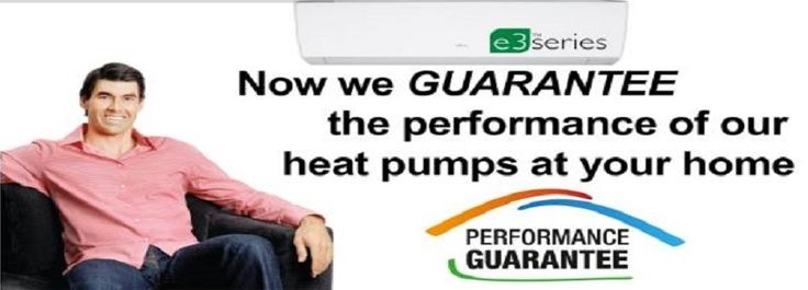Don't need to go anywhere, get ultimate solution for #heat_pump_installation here from reliable installer. Contact with the leading popular installer in Auckland to grab a good deal of our services.