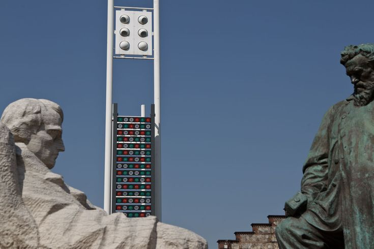 150th anniversary of Italy's unification. Turin